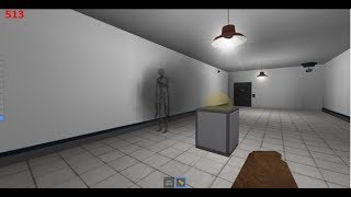 SCP-513 in ROBLOX
