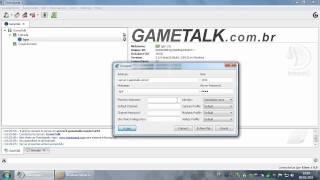 GameTalk Tutorial - Configurando um grupo sem permissão (sem registro) no TeamSpeak 3.
