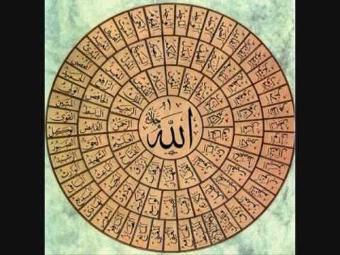 attributes of allah The names and attributes of allah are not limited to a set of number it is not possible for anybody to count or have complete knowledge of the names that allah, the exalted, has  microsoft word - 99 names and attributes of allah flashcardsdocx created date.
