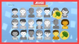 Gemiddeld één kind per klas eet vegetarisch