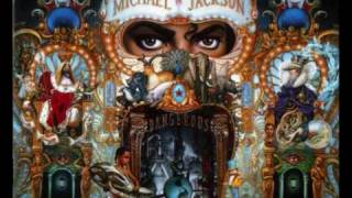 Michael Jackson - Dangerous - Gone Too Soon