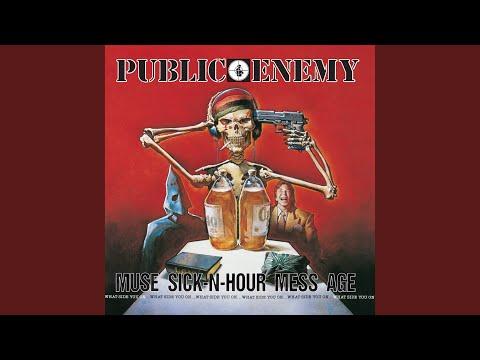 public enemy white heaven black hell
