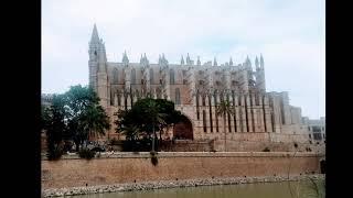 פלמה דה מיורקה - טיול רגלי בעיר