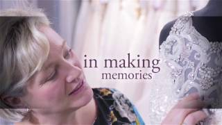 TDR Bridal Promotional Video by The Multi Media 2016