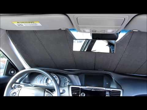 CoverCraft UVS100 Sunshade Review