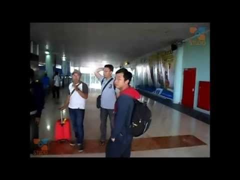 Trip To Lombok - Welcome To Lombok International Airport