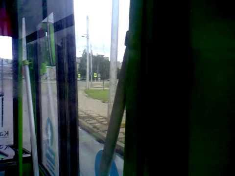 Škoda 14Tr02/6 #253 Kaunas