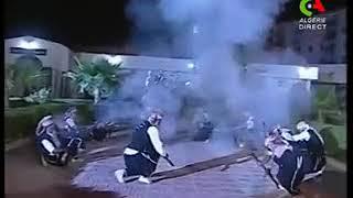 اغنية شاوية فرقة اولاد يعقوب للرحابة - خنشلة - الأغنية الثورية سمحاي آلميمة -