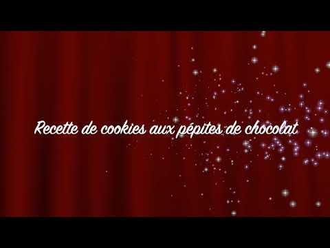 village-de-noËl-2020-onnaing-:-recette-de-cookies-aux-pépites-de-chocolat