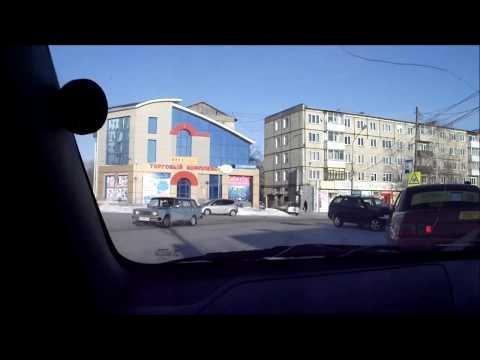 Ты живи город.  г.Ачинск.  Автор Елена Цыганова  17.12.18г.