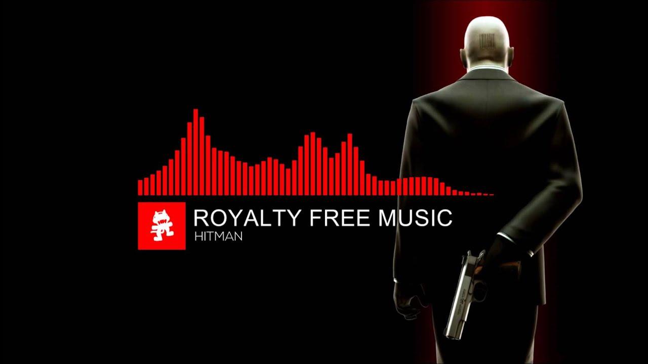 Royalty Free Music - Hitman - YouTube