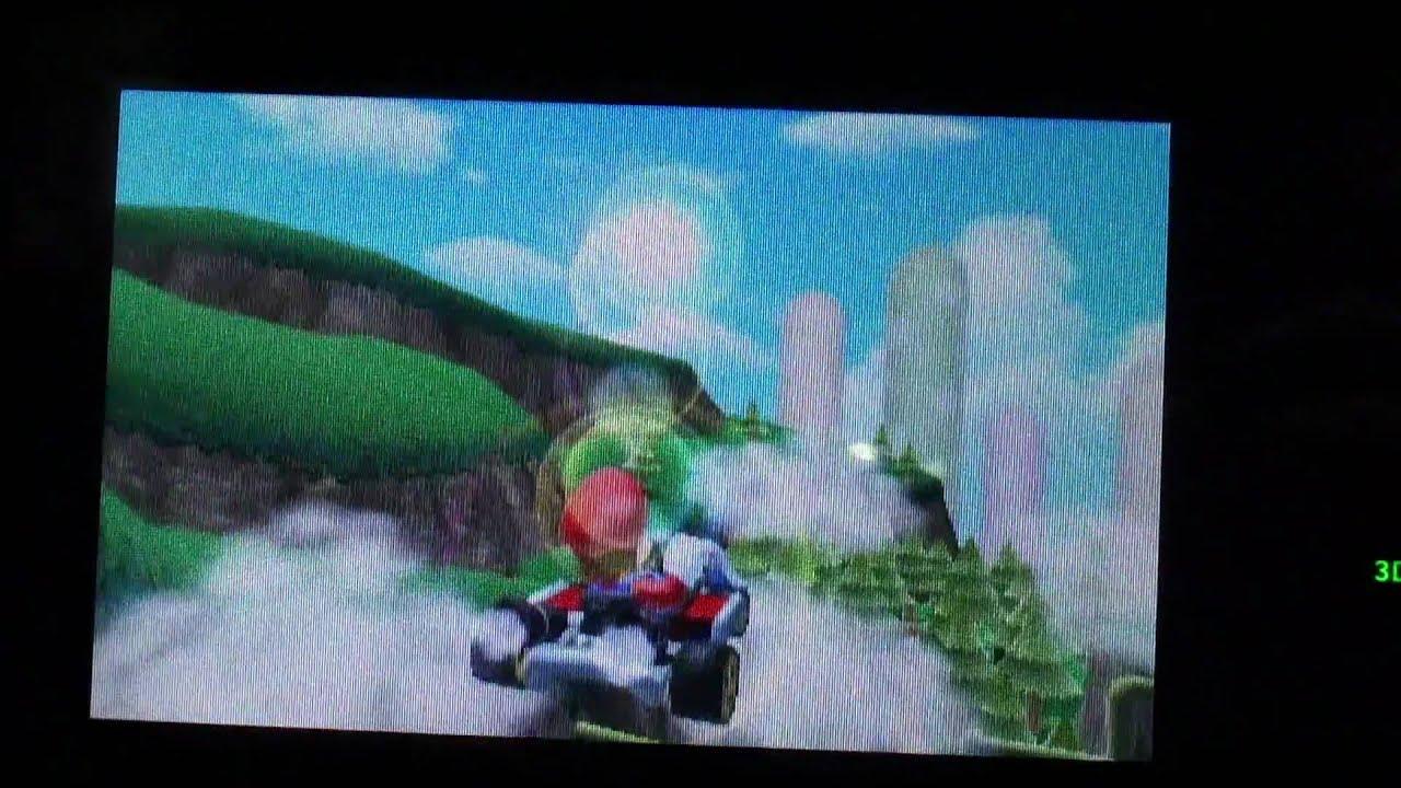 Mario kart 7 trailer hd t l charger - Mario kart 7 gratuit ...