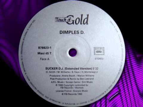 DIMPLES D - Sucker D.J.