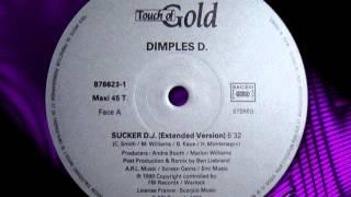 """DIMPLES D. """"Sucker D.J."""" 12"""""""