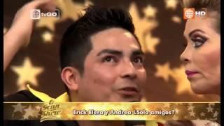 El Gran Show - Sábado 24-10-2015 - Parte 5/10 Segunda Temporada
