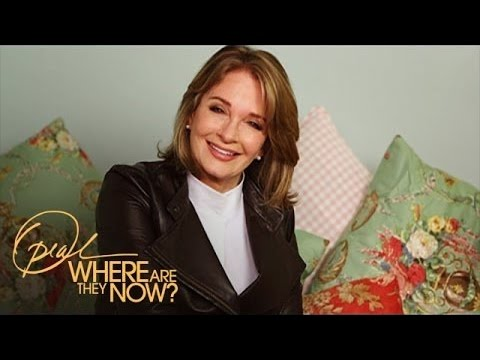 Days of Our Lives Star Deidre Hall  Where Are They Now  Oprah Winfrey Network