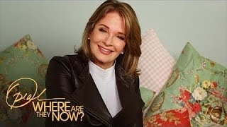 Days of Our Lives Star Deidre Hall | Oprah: Where Are They Now? | Oprah Winfrey Network