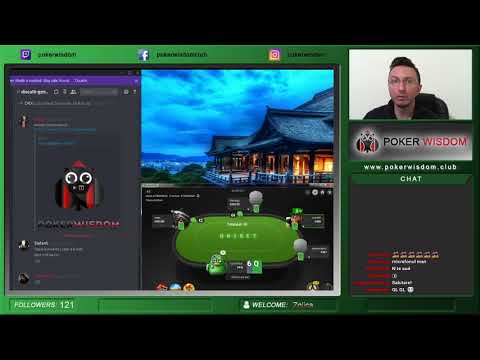 [ Cash Game Coaching ] Liveplay 100NL-400NL Unibet, Q&A si discutii generale