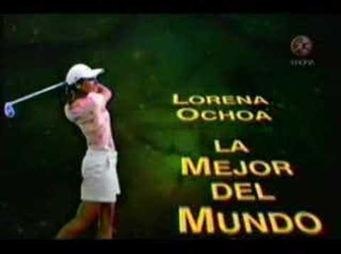 Tv Golf Spot