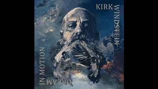 Kirk Windstein - Dream In Motion (Audio)