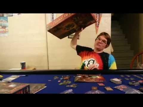 Bower S Game Corner Twilight Imperium Shattered Empire