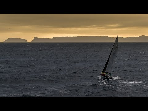 Rolex Sydney Hobart Yacht Race 2017 – Film – The Spirit of Yachting