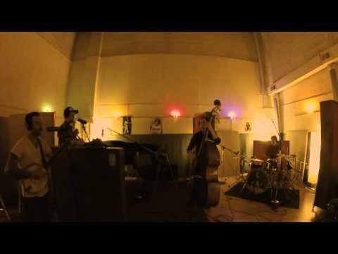 """Cabin Creek- """"Changes"""" Live in studio"""