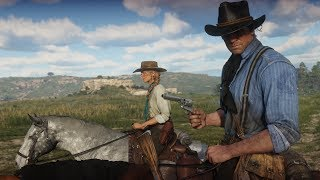 RED DEAD REDEMPTION 2 #3 LIVE
