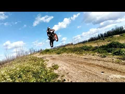 Pista de Motocross São joaninho