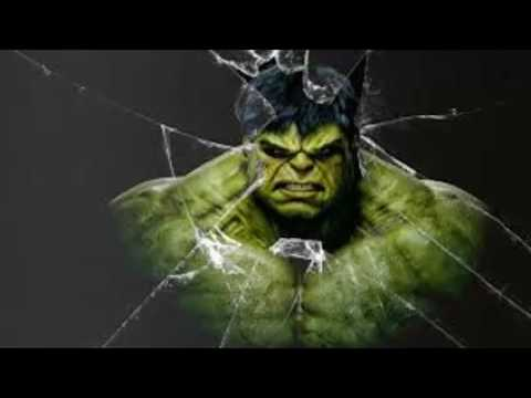 Hulk Wallpaper YouTube