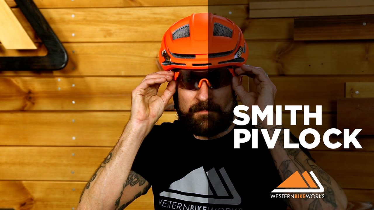 3b1ba7d3bd Smith Optics Pivlock Collection - YouTube