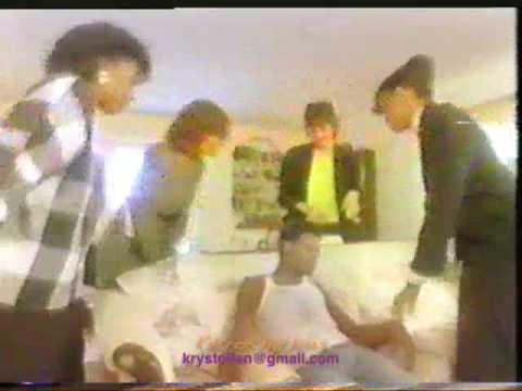 Terri Wells - I'm Givin' All My Love (1984 R&B Video)