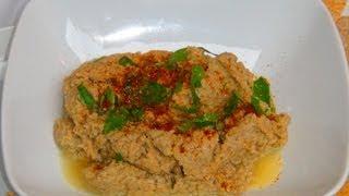 How To Make Lentil Hummus Recipe