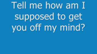 Mitchel Musso - Speed Dial (Lyrics)