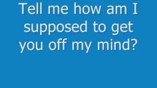 Mitchel Musso - Speed Dial (Lyrics)