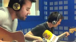 Glassonion - Nueva órbita - Maremágnum (Radio Obradoiro)