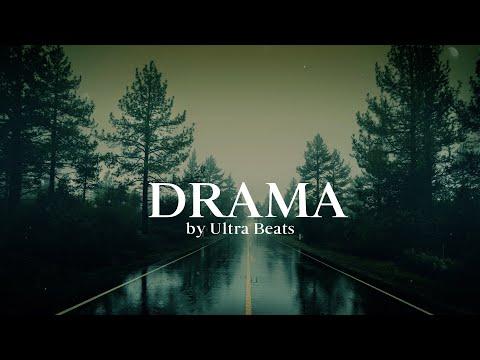 """ Drama "" Trap / Love / Oriental / Europe Type / Instrumental / Hip Hop Beat / Prod. by Ultra Beats"