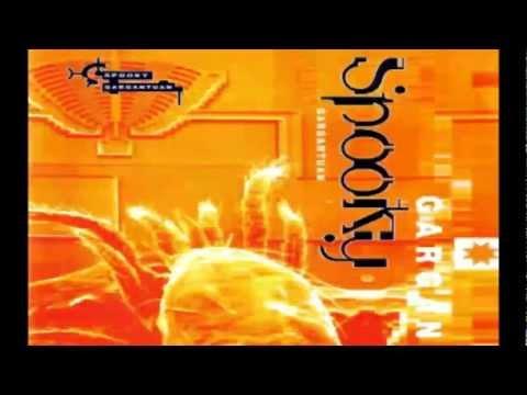 Spooky - Gargantuan [Full Album]