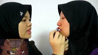 Dua Lipa - New Rules PARODY (Hijab Version)