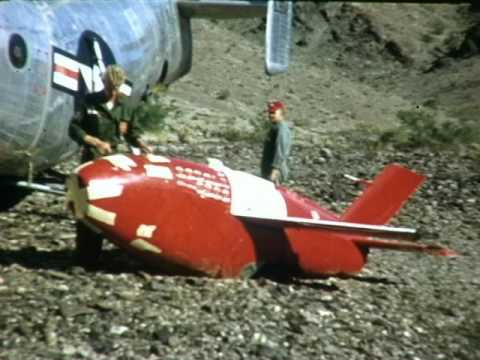 F 2441 Ryan Firebee and Piasecki H-21