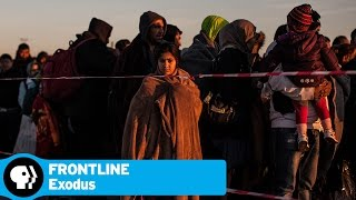 FRONTLINE | Exodus - Preview | PBS