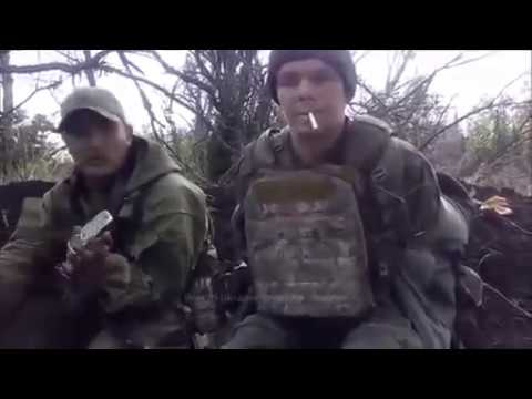 Российский наемник попал