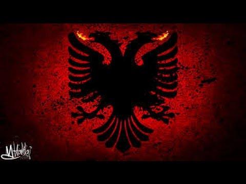 Picking Albania in Europa Universalis