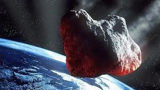 ¿Qué debemos hacer si un asteroide apunta a la Tierra?