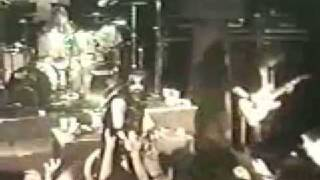 King Diamond Mercyful Fate The Family Ghost Live 1987