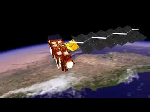 Earth Observing System - Aura - Launch 2nd Video