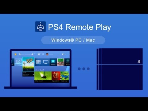 ps4 remote play windows 7 64