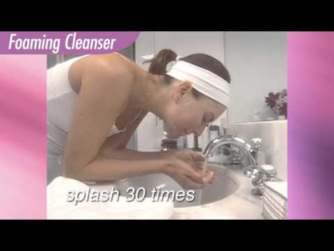 Noevir Skincare Regimen - Complete
