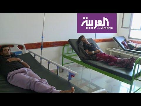 قتل المئات وأسر العشرات من ميليشيات الحوثي شمال الضالع  - نشر قبل 18 دقيقة
