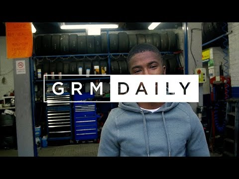 JayO - Backstreet [Music Video] | GRM Daily